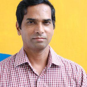 Bhaskar K R