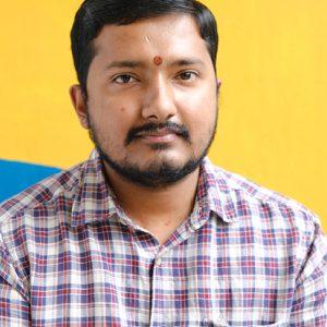 Sanjeev J R
